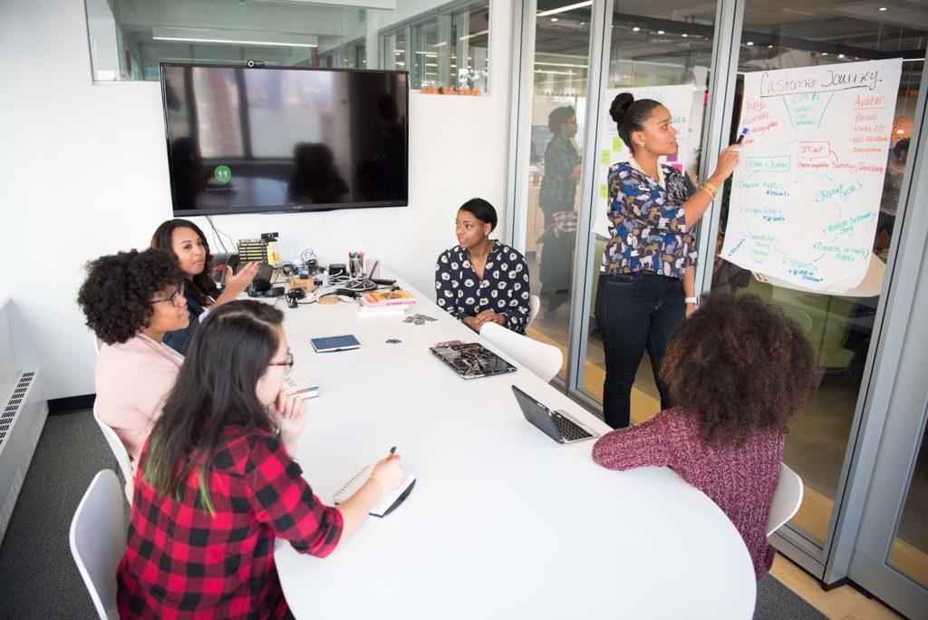 adult brainstorming business 1181622