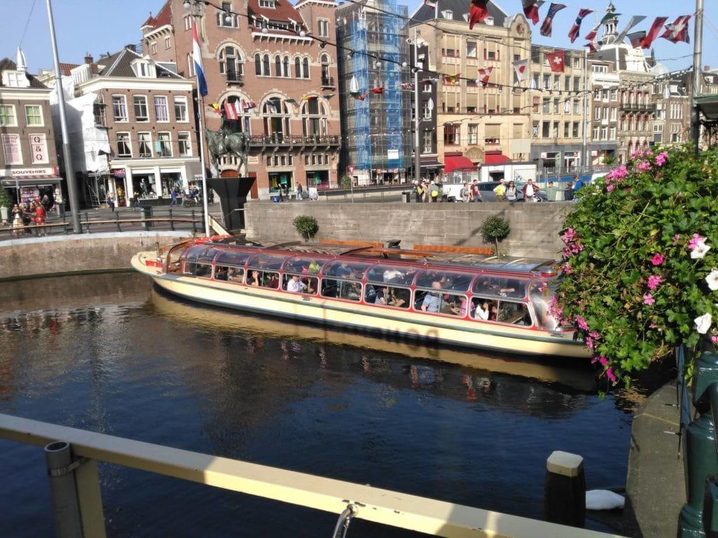 Voyage Amsterdam 201779