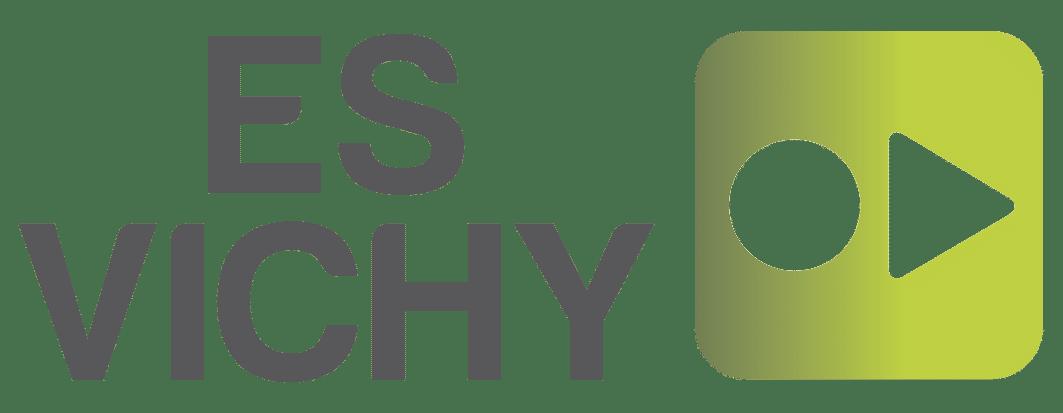 ES VICHY logo